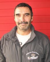 Greg Frank