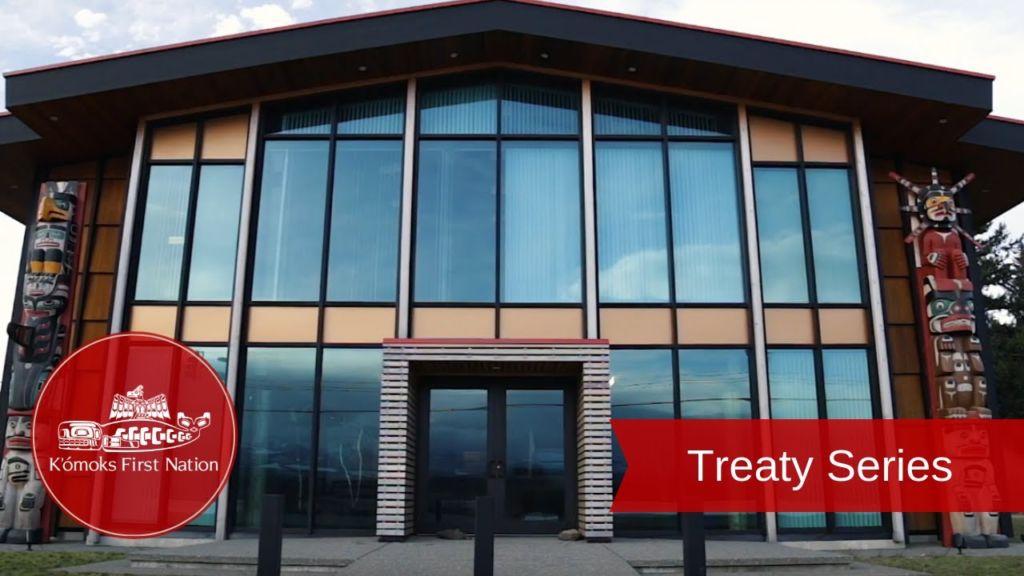 Governance | Treaty Series | K'ómoks First Nation